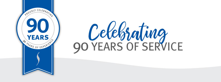Seneca Savings 90th Year Anniversary Party!